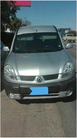 Renault Kangoo 7 Asiento