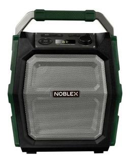 Parlante Portable Party Style 3500w Noblex Tsn3000
