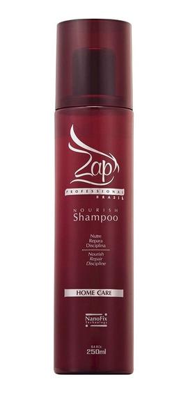 Zap Nourish Home Care Shampoo 300ml