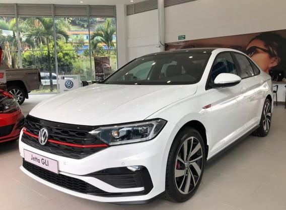 Volkswagen Jetta Gli 2.0l