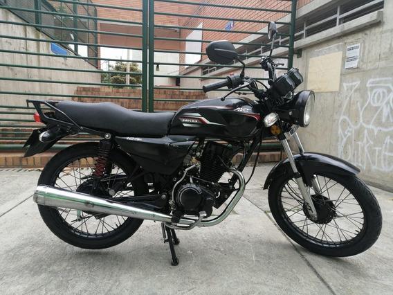 Moto Akt Nkd 125cc 2014 Barata $2,250.000 Bogota