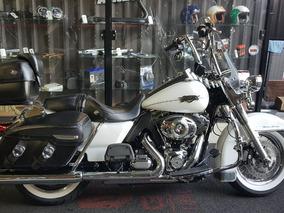 Harley Davidson Road King Com Acessórios