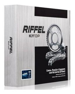 Relacao Completa (com Retentor) Riffel Xtz 150 Crosser (428x