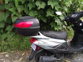 United Motors Powermax Lx 125cc 2016 Scooter
