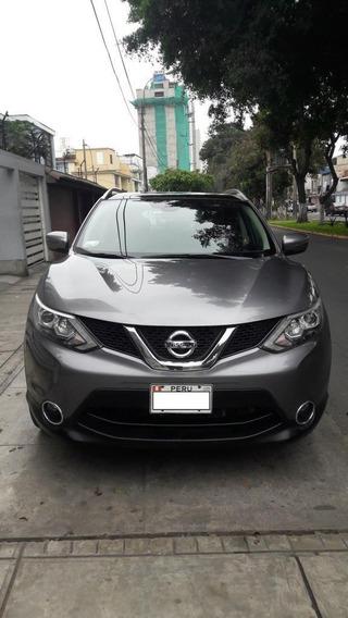 Ocasión Nissan Qashqai Full Exclusive 4x4