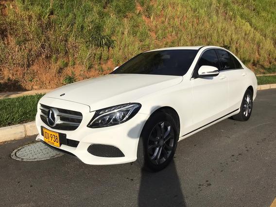 Mercedes Benz C180 Tp Cc1600