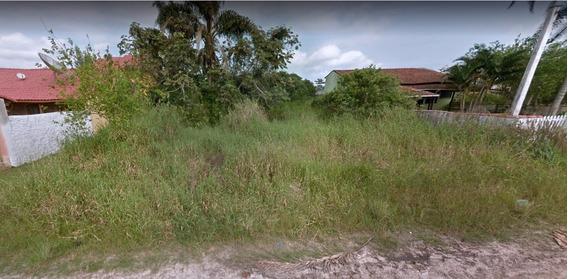 Terreno 253m° Localizado No Balneário Adriana Ilha Comprida