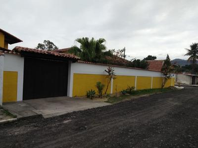 Casa Com Piscina Em Itaipu - Ca00036 - 32918188