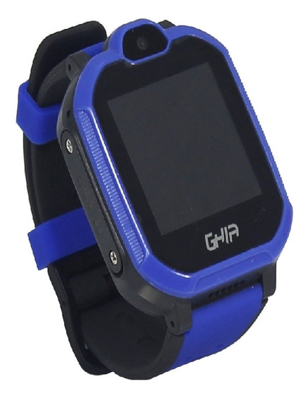 Smart Watch Kids 4g Touch+ Camára+ Linterna Sim Card Ghia