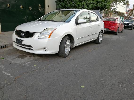 Nissan Sentra 2010 2.0 Emotion 6vel Ee Mt