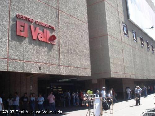 Cm Alquiler Comercial Mls#19-17570, El Valle, Caracas