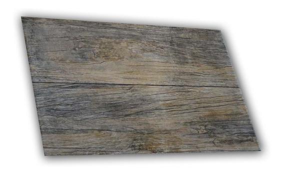 Simil Madera 30x45 Legno Lenga Ceramica Cortines X M2 Ctas
