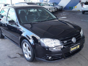 Volkswagen Golf Gt 2.0 8v (flex) 2010