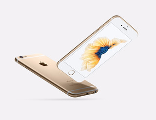 iPhone 6s 16gb Original Refurbished Com 1 Ano De Garantia