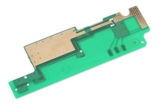 Flex Microfone Placa Motorola Moto C Xt1750 Xt1755 Xt1754