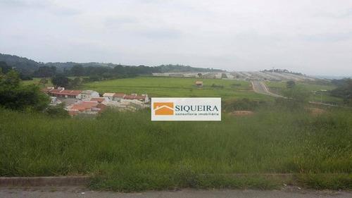 Terreno À Venda, 125 M² - Jardim Nova Aparecidinha - Sorocaba/sp - Te0085