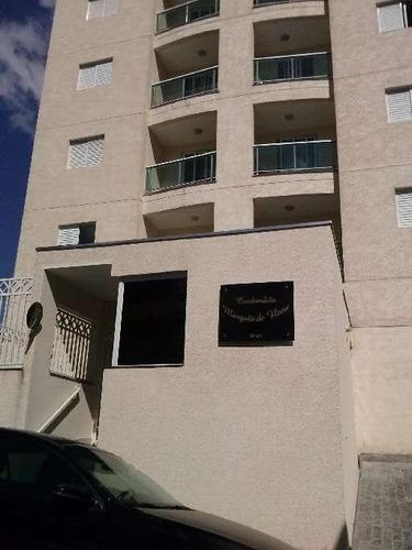 Apartamento - Ref: 00013530