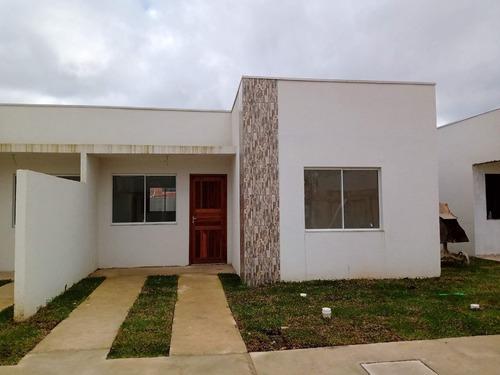 Imagem 1 de 25 de Casa 03 Quartos No São Marcos, São José Dos Pinhais - Ca0758
