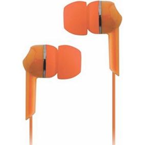 Fone De Ouvido Intra-auricular Coby Estéreo Jammerz Moods