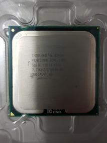 Processador Pentium E5400 - Oem / Frete Barato