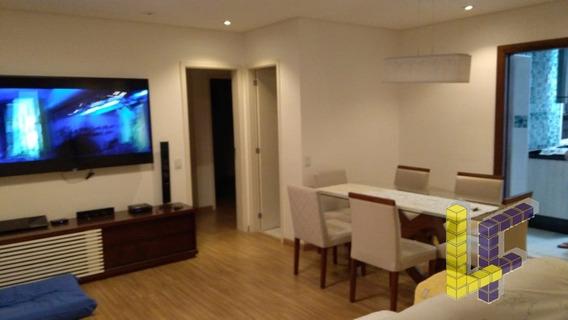 Apartamento - B. Boa Vista - 17026