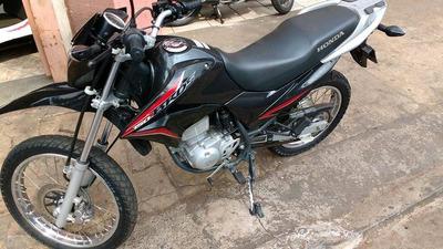Honda Bros Nxr 150 Esdd