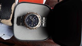 Reloj Orient Titianium. No Rolex,casio.