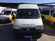 Fiat Ducato Escolar 20 Lugares