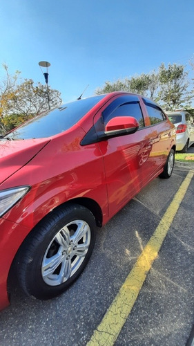 Imagem 1 de 13 de Chevrolet Onix 2014 1.0 Lt 5p