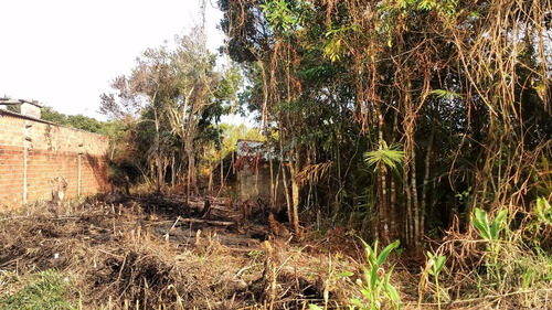 Terrenos Em Itanhaém - Financiado - Só R$ 7 Mil De Entrada