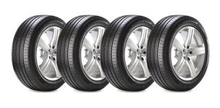 Kit X4 Pirelli 255/60 R18 Scorpion Verde Neumen Amarok