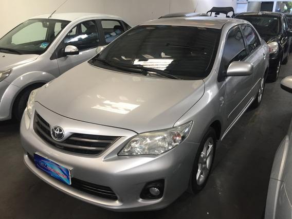 Toyota Corolla 2012 Gli 1.8 Flex 16v Aut.