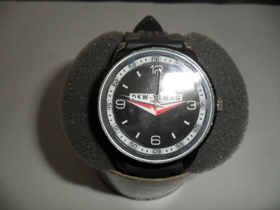 Relógio Com Tema Automotivo, Vemag