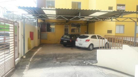 Apartamento Com 3 Quartos Para Comprar No Bom Pastor Em Divinópolis/mg - 4472