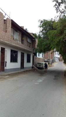 Venta De Casa Y Terreno En Pachacamac Y Lurin