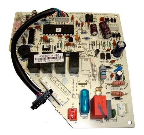 Tarjeta A.a. Split Ecox Mse-24cr 230v Consola Sa-kf61g/wy-