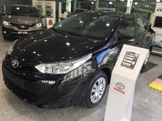 Toyota Yaris Xs Sedan