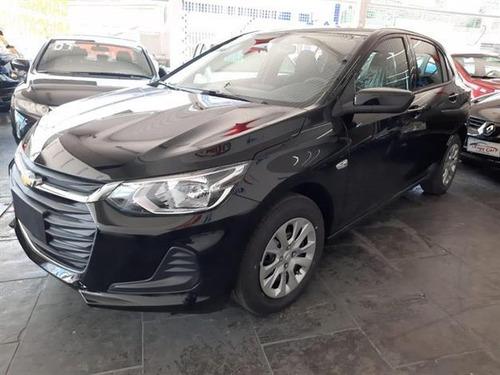 Chevrolet Onix Lt 2020 0km Sem Entrada Financiamento