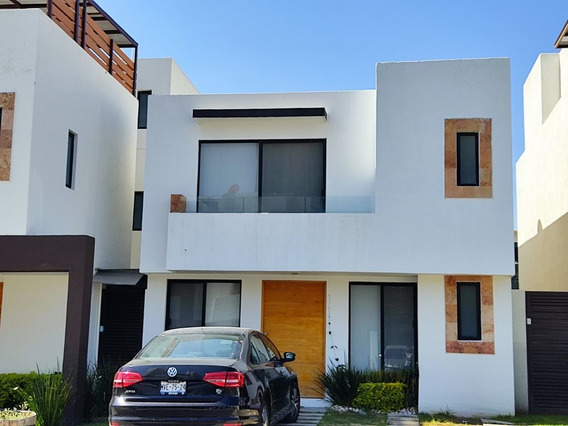 Casa Renta Santa Fe Juriquilla