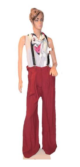 Ganchos Tiradores Para Pantalon Pantalones Mujer Mercadolibre Com Ar