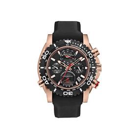 Relógio Bulova Precisionist 98b211 Uhf 262 Khz