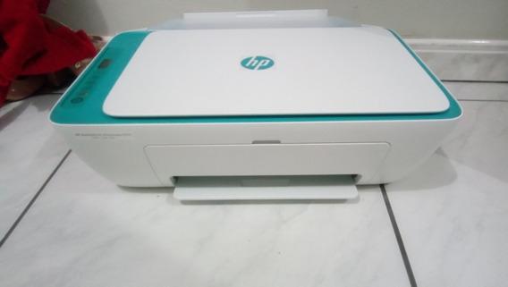 Impressora Multifuncional Hp Com Defeito