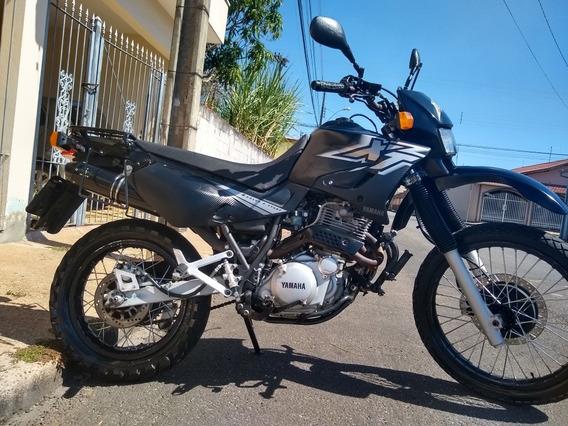 Yamaha Xt600 E