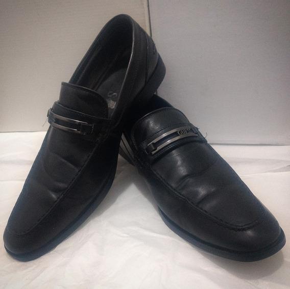 Zapato De Cuero Guess