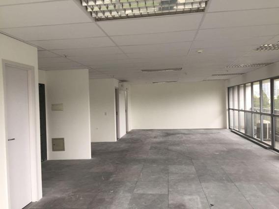 Sala Para Alugar, 110 M² Por R$ 4.070,00/mês - Empresarial 18 Do Forte - Barueri/sp - Sa0002