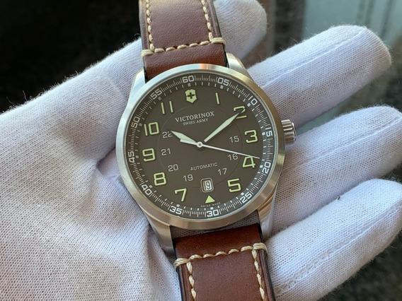 Relógio Victorinox Swiss Army Airboss Automatic 241507