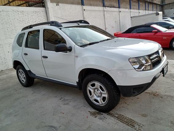 Renault Duster 2.0 Zen At 2018