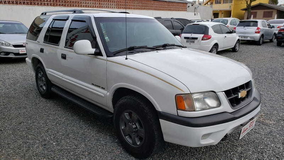 Blazer Executive 4x4 Diesel 1999