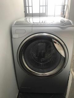 Lavadora Secador Haceb Appiani 620