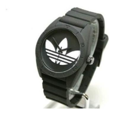 Relógio adidas Santiago Prova Dagua Promoção!